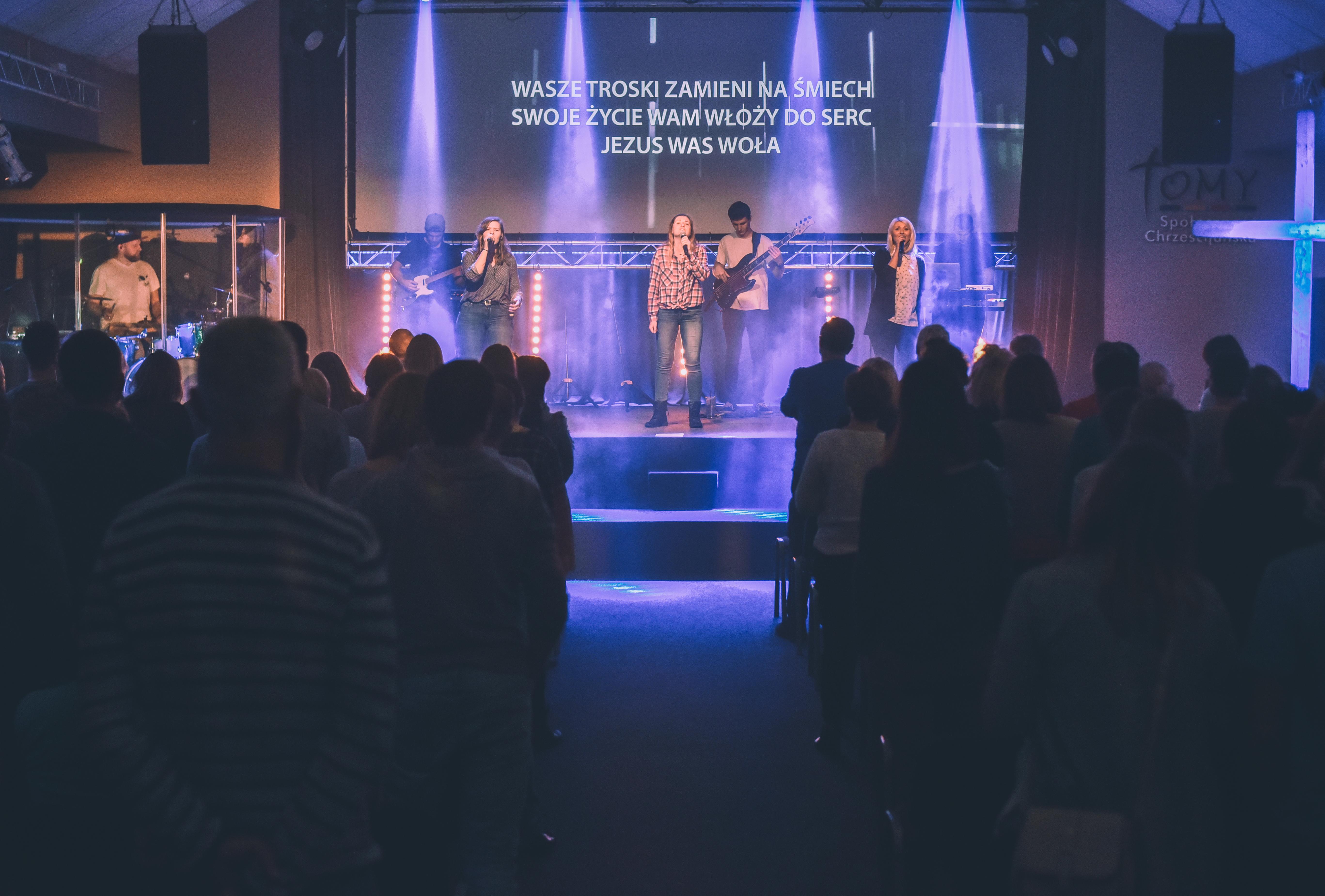 PRAYER AND WORSHIP NIGHTS